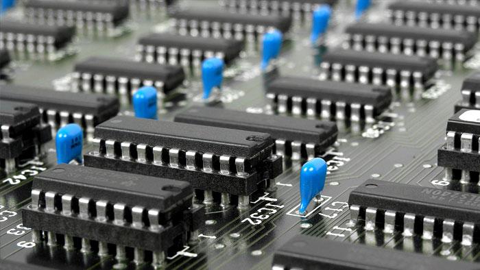 Electricité et électronique - Entreprises au Val-de-Travers